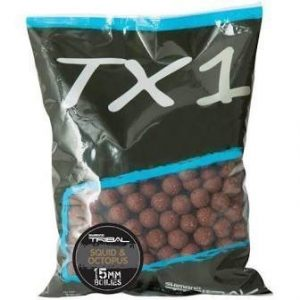 Shimano Tx1 Boilies Squid & Octopus 1kg