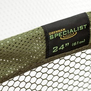 "Drennan Specialist 24"" Net"