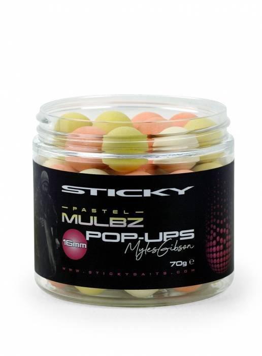 Sticky Bait Mulbz Pop-Ups 12mm