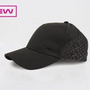 Sticky Bait Black Baseball Cap