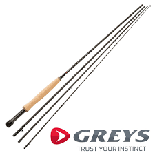 Greys Gr20 Fly Rod 9ft 5wt