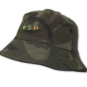 Esp Camo/Olive Bucket Hat L/Xl