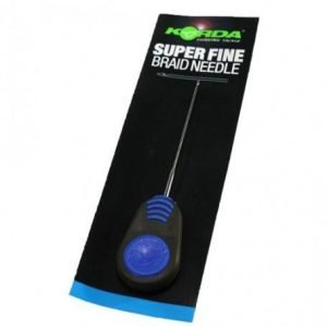 Korda Super Fine Baiting Needle