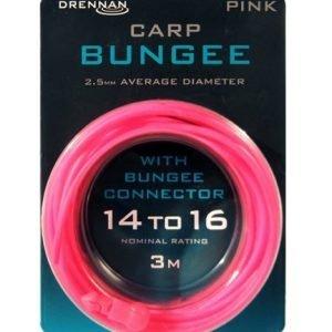 Drennan Carp Bungee Pink 14 - 16