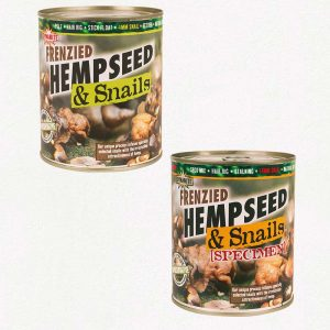 Dynamite Hemp & Snail Specimen 700g