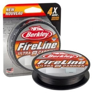 Berkley Fireline Ultra 8 Carrier 14lb Smoke