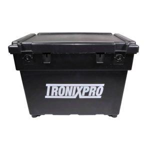 Tronixpro Big Beach Seatbox Black
