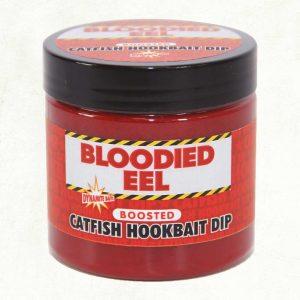 Dynamite Bloodied Eel Bait Dip