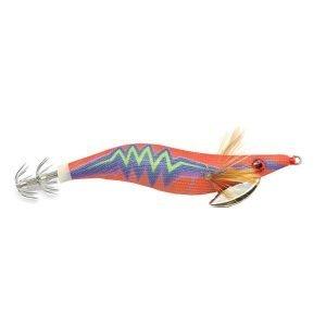 Hto Hot Coat Squid Jig Egi 2-5 Colour Rd