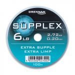 Drennan Supplex 100m 6lb
