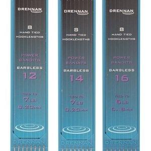 Drennan Htp Power Bandits 16 To 6lb