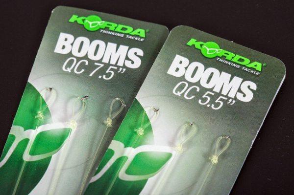 "Korda Boom 5.5"" Qc 25lb"