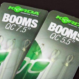 "Korda Boom 7.5"" Qc 25lb"