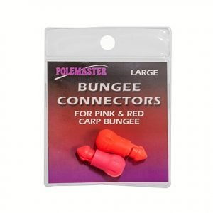 Drennan Bungee Connector Large