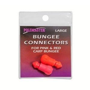 Drennan Bungee Connector Large