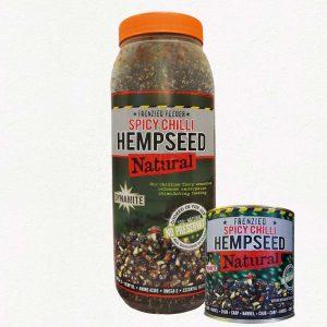 Dynamite Frenzied Feederchilli Hemp Jar
