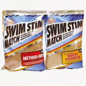 Dynamite Swim Stim Match Sweet Fishmeal 2kg