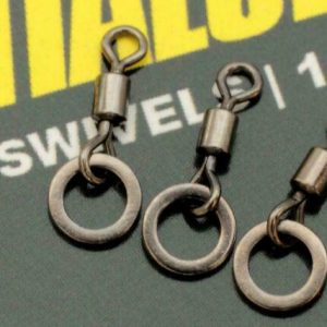 Korda Micro Ring Swivel Large