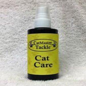 Catmaster Cat Care