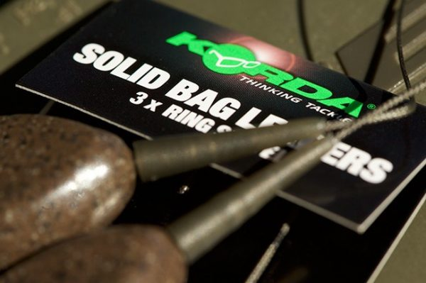 Korda Solidz Bag Leadcore Leader