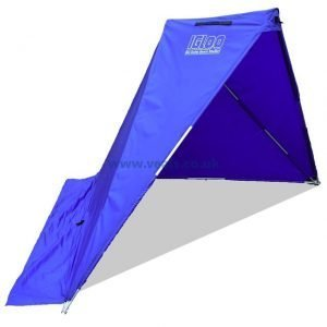 Ian Golds Igloo Mk2 Blue