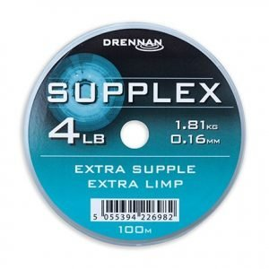 Drennan Supplex 100m 4lb