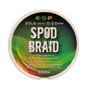 Esp Spod Braid 20lb 300m