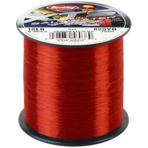 Berkley Xts Qs 15lb 900yd Red