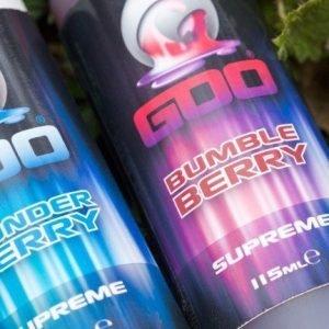 Korda Goo Wonderberry Supreme