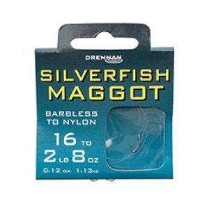 Drennan Silverfish Maggot 20 To 2