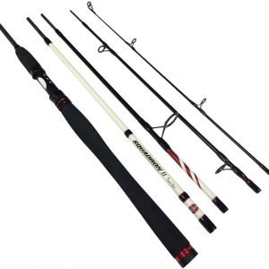 Penn Squadron Sw 5 Piece Spin 3m 20-60g