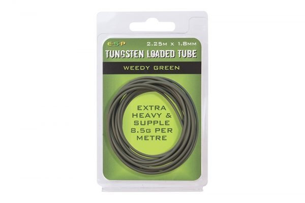 Esp Tungsten Loaded Tubing Weedy Green