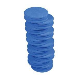Tronixpro Eva Rig Winders Blue 6.5cm