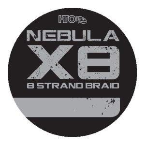 Hto Nebula X8 1-0pe 0-16 20lb Pink