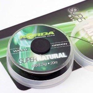 Korda Supernatural 25lb Green