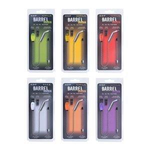 Esp Barrel Bobbin Kit Purple