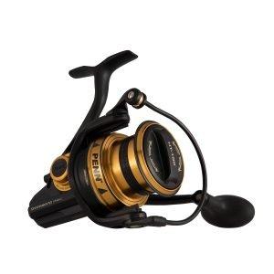 Penn Spinfisher Vi Ssvi2500