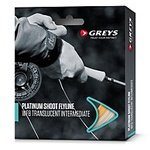 Greys Platinum Shoot Flyline Wf6 Float