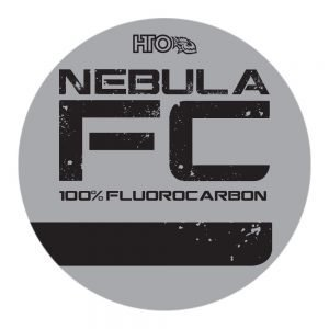 Hto Nebula Fluorocarbon 8lb 0-26