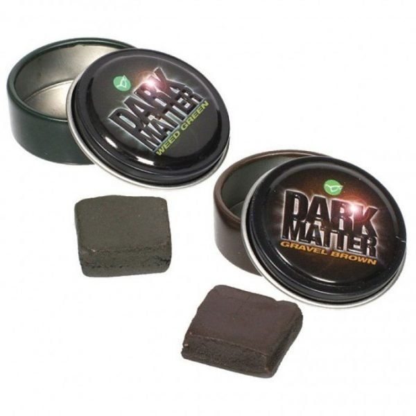 Korda Dark Matter Putty Gravel