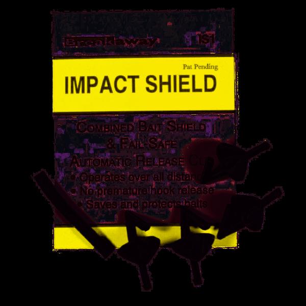 Breakaway Impact Shields