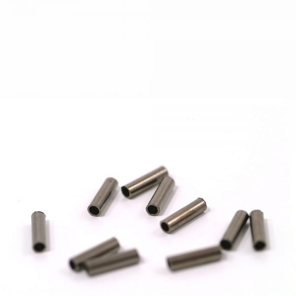 Tronixpro Crimps 0.9 X 5mm Large