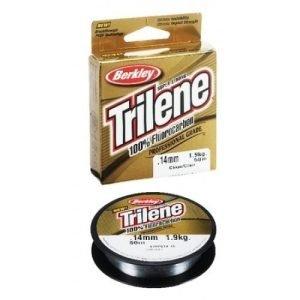 Berkley Trilene Fl 12lb