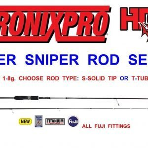 Hto Hyper Sniper 72 Tubular Tip