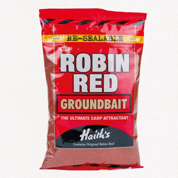 Dynamite Robin Red Groundbait