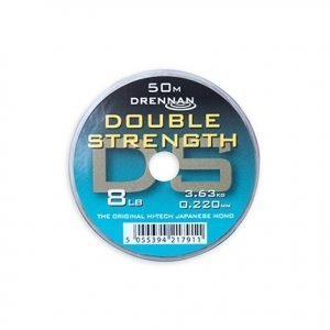 Drennan Double Strength 50m Std 8lb