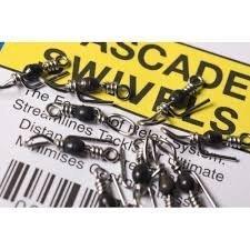 Breakaway Cascade Swivels