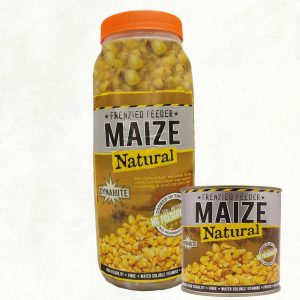 Dynamite Frenzied Feeder Maize Jar