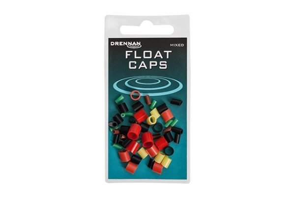 Drennan Mixed Float Caps