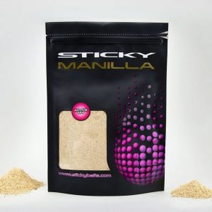Sticky Baits Krill Active Freezer 1kg 16mm